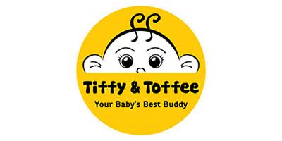 Tiffy & Toffee