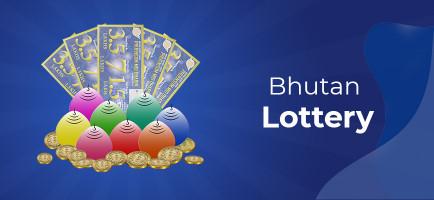 Bhutan Lottery
