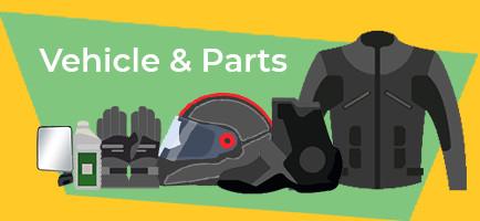 Vehicles & Parts