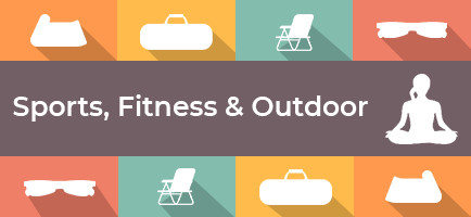 Sports, Fitness & Outdoor