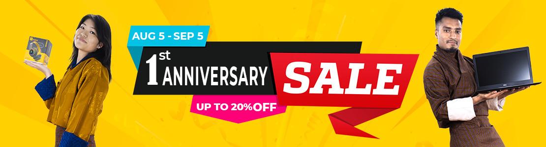 Zala Anniversary Sale