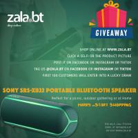 Zala Giveaway