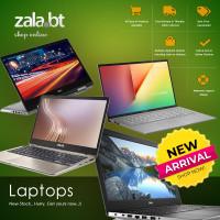 We got new stock of Laptops