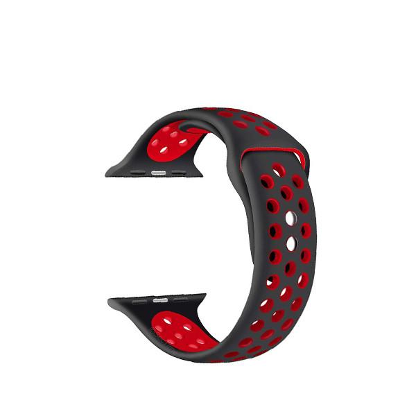 Silicone Apple Watch Belt (42-44mm)