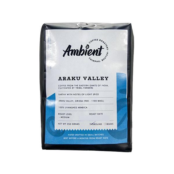 Ambient Araku Valley