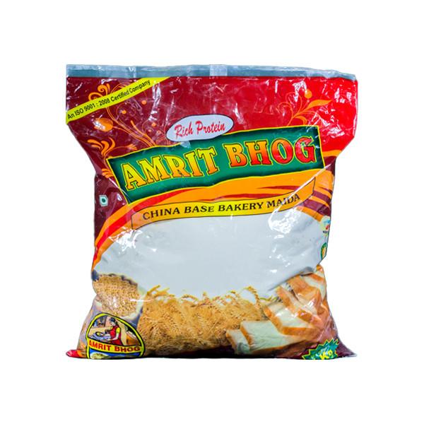 Amrit Bhog Maida