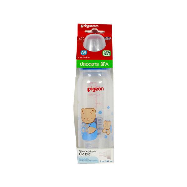 Pigeon Milk Feeding Bottle 240 ml