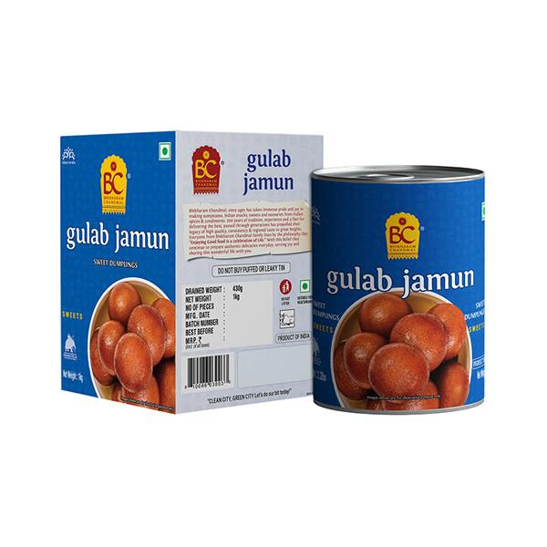 BC Gulab Jamun, 1kg