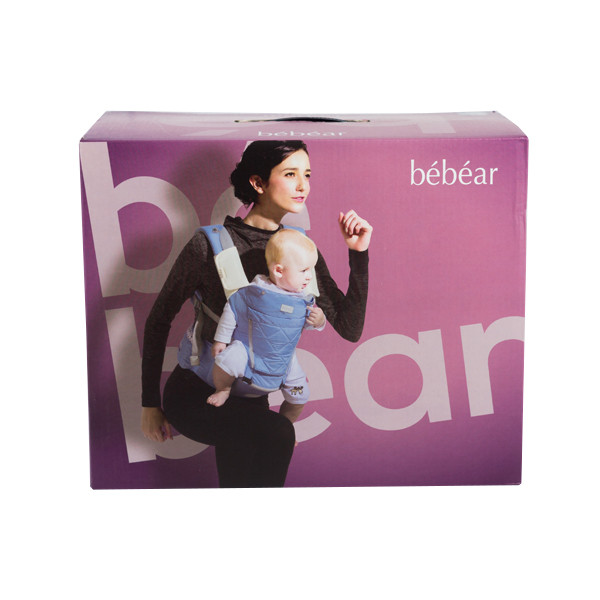 Baby carrier s011