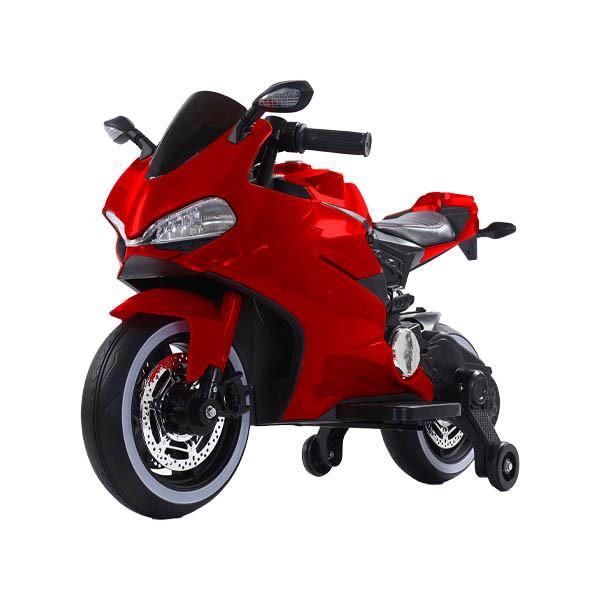 Red Bike- R1FT98