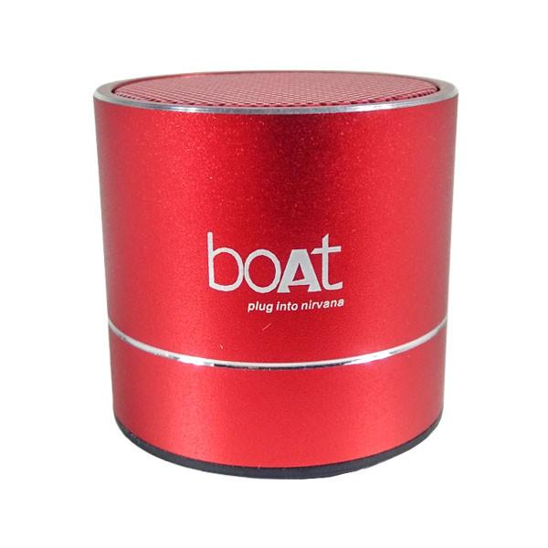 Boat Mini Speaker