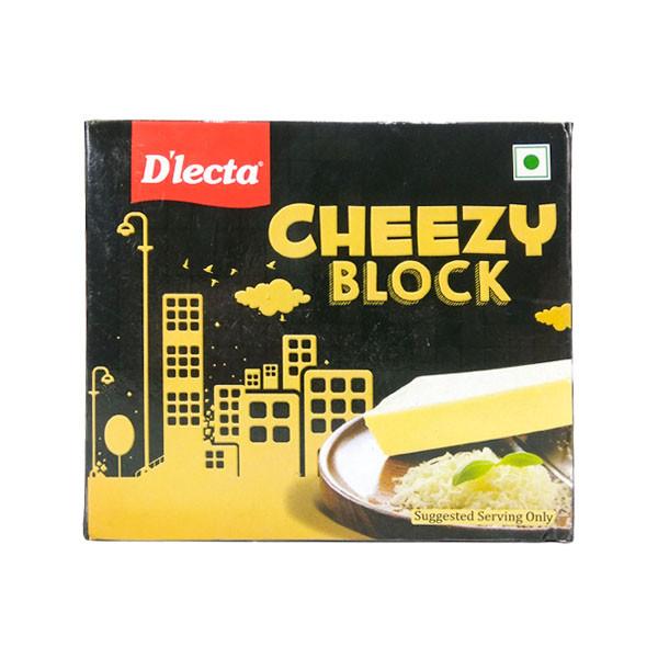 Cheezy Block, 1 KG