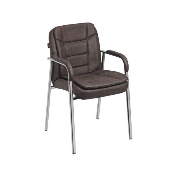 Dice Visitor Chair 6136