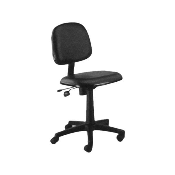 Dice Armless Revolving Chair 6345