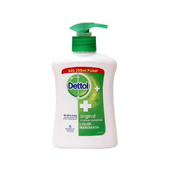 RBL Dettol Liquid Soap, 250ml