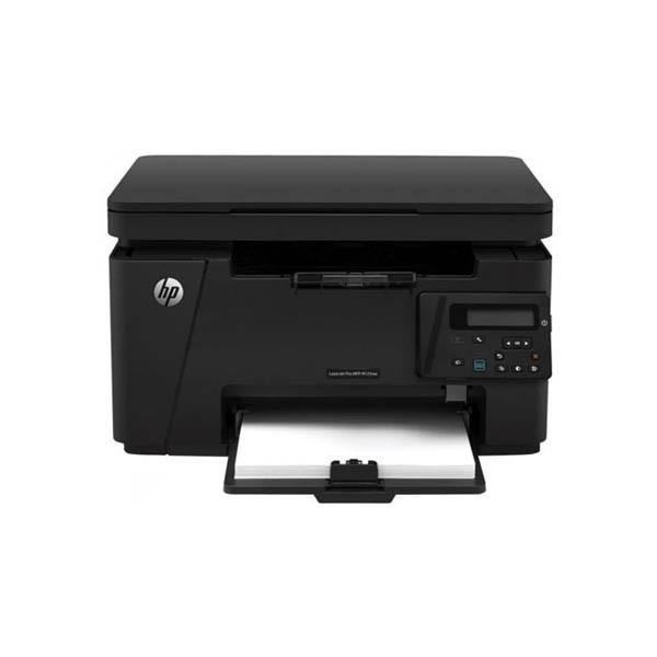 HP LaserJet Pro M1136 MFP Printer