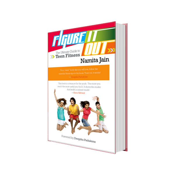 Figure It Out - The Ultimate Guide to Teen Fitness