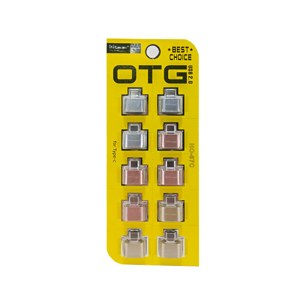 Hitage Type-C OTG