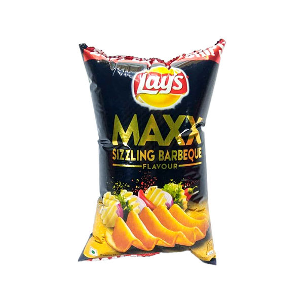 Lays Maxx Sizzling Barbeque