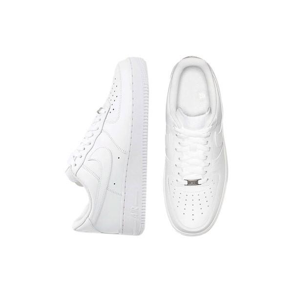 Nike Low White Men Sneakers