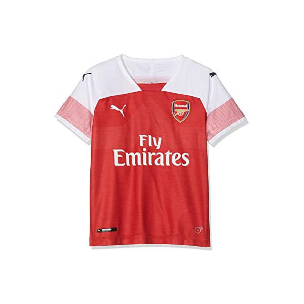 Puma AFC Home Replica Kids Shirt (Original)- 75321112