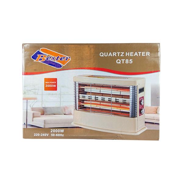 Quartz Heater QT85