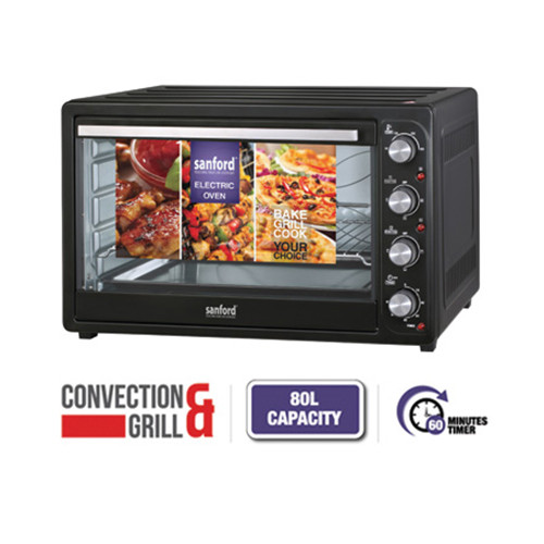 Sanford Electric Oven SF3606EO