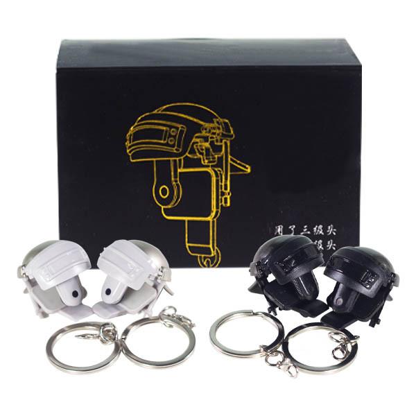 Helmet lvl 3 Gaming Trigger