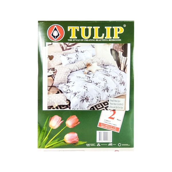 Tulip Bed Sheet, Medium