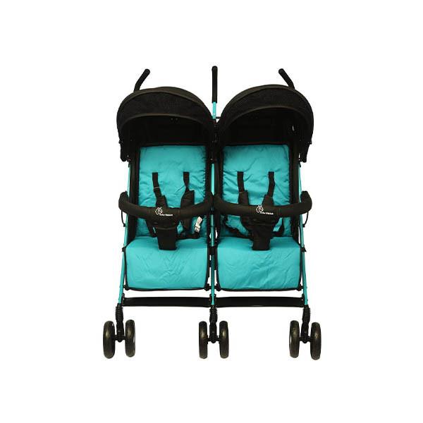 R For Rabbit G&J Twin Stroller