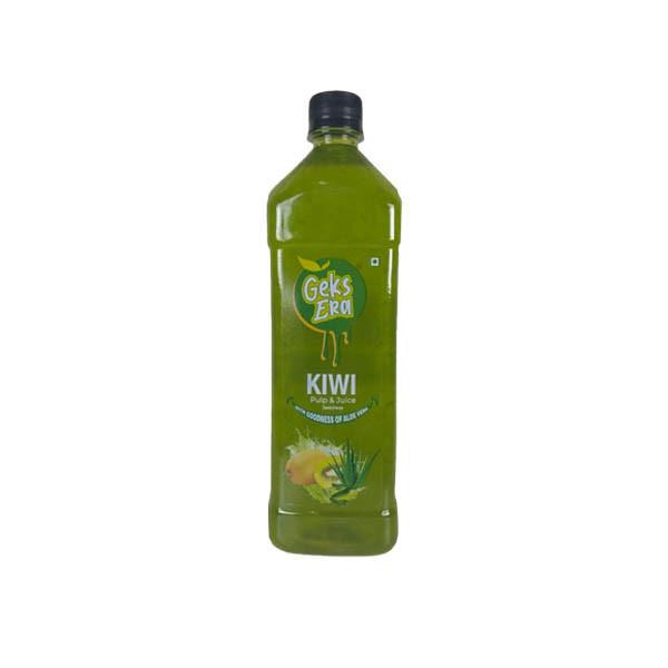 Geks Era Kiwi Pulp Juice, 1l