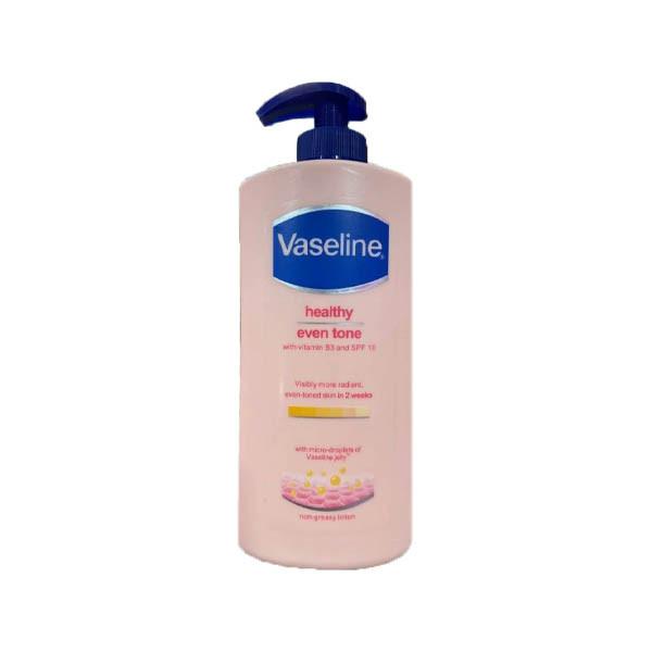 Vaseline Healthy Even Tone, 400ml