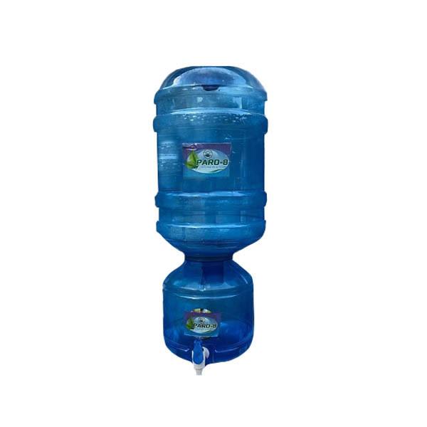 Paro 8 Water Jar Set