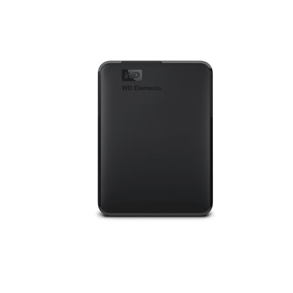 WD Elements Hard Disk Drive