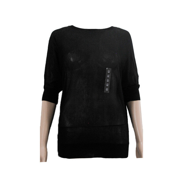 Uniqlo Netted Top - M