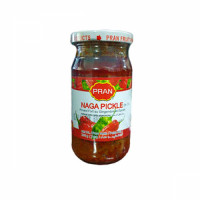 Pran Naga Pickle, 200g