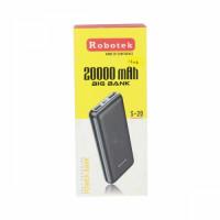 Robotek 20000 Mah Powerbank